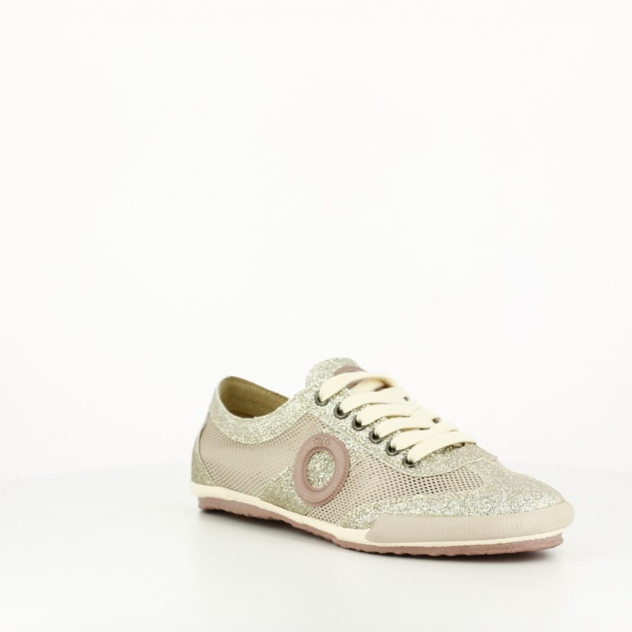 Sneakers Joaneta Nude