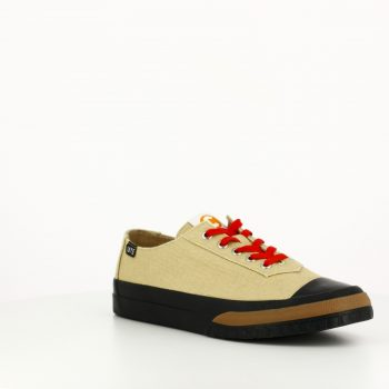 Sneakers Camaleón Beige