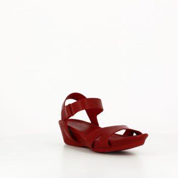 Sandalia Micro Roja