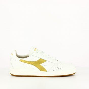 Sneakers Elite Gold