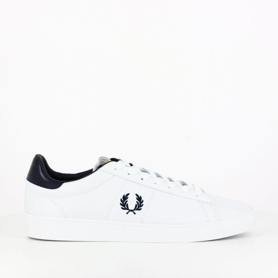 Sneakers Spencer Blanco