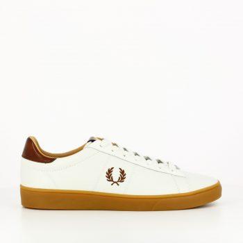 Sneakers Baseline Blanca