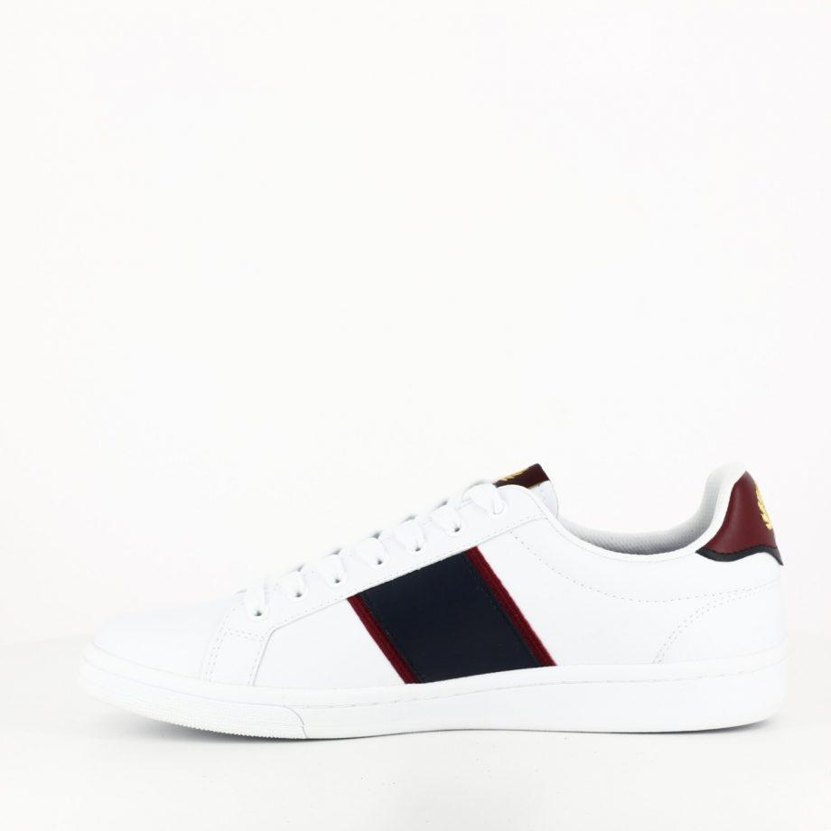 Sneakers B721 Blanca