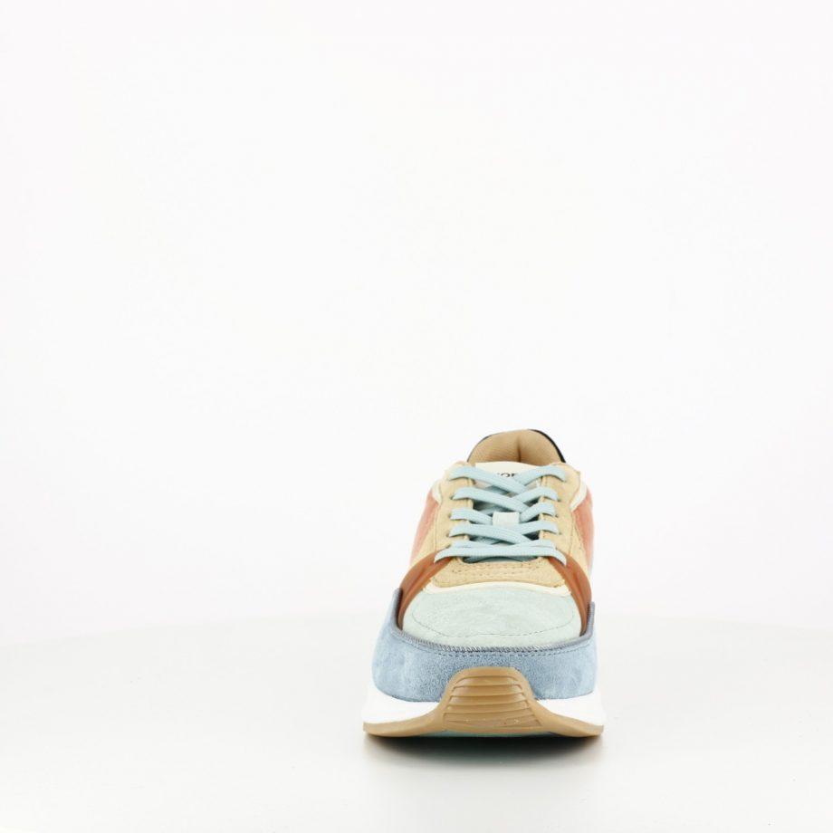 Sneakers Kensington Coral