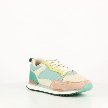 Sneakers Singapore Blue