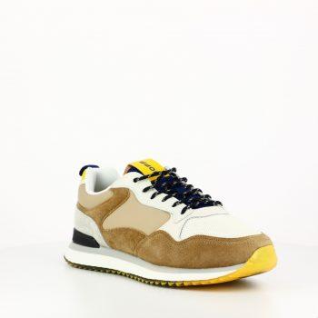 Sneakers Stockholm Beige
