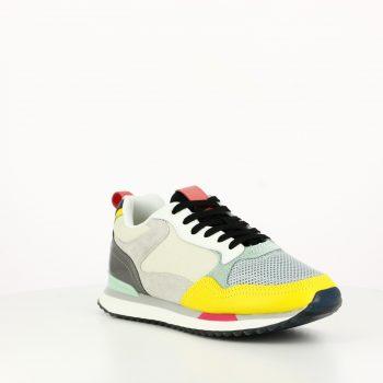 Sneakers Miami Yellow