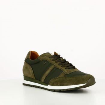 Sneakers Nesson Kaki