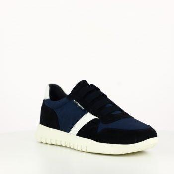 Sneakers Spring Navy