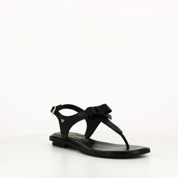 Sandalia Mazzini Black