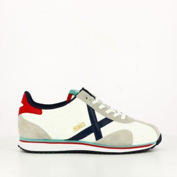 Sneakers Sapporo Blanco
