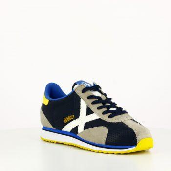 Sneakers saporo Navy
