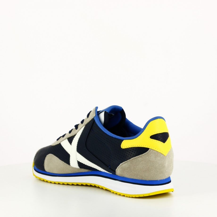 Sneakers saporo Navy