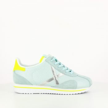 Sneakers Sapporo Turquesa