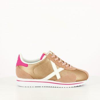 Sneakers Sapporo Fucsia