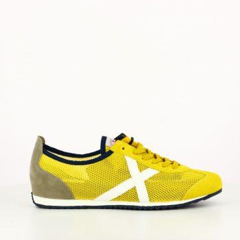 Sneakers Osaka Amarillo
