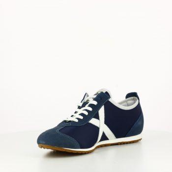 Sneakers Osaka Navy