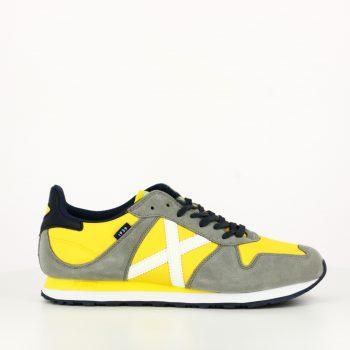 Sneakers Massana Amarillo