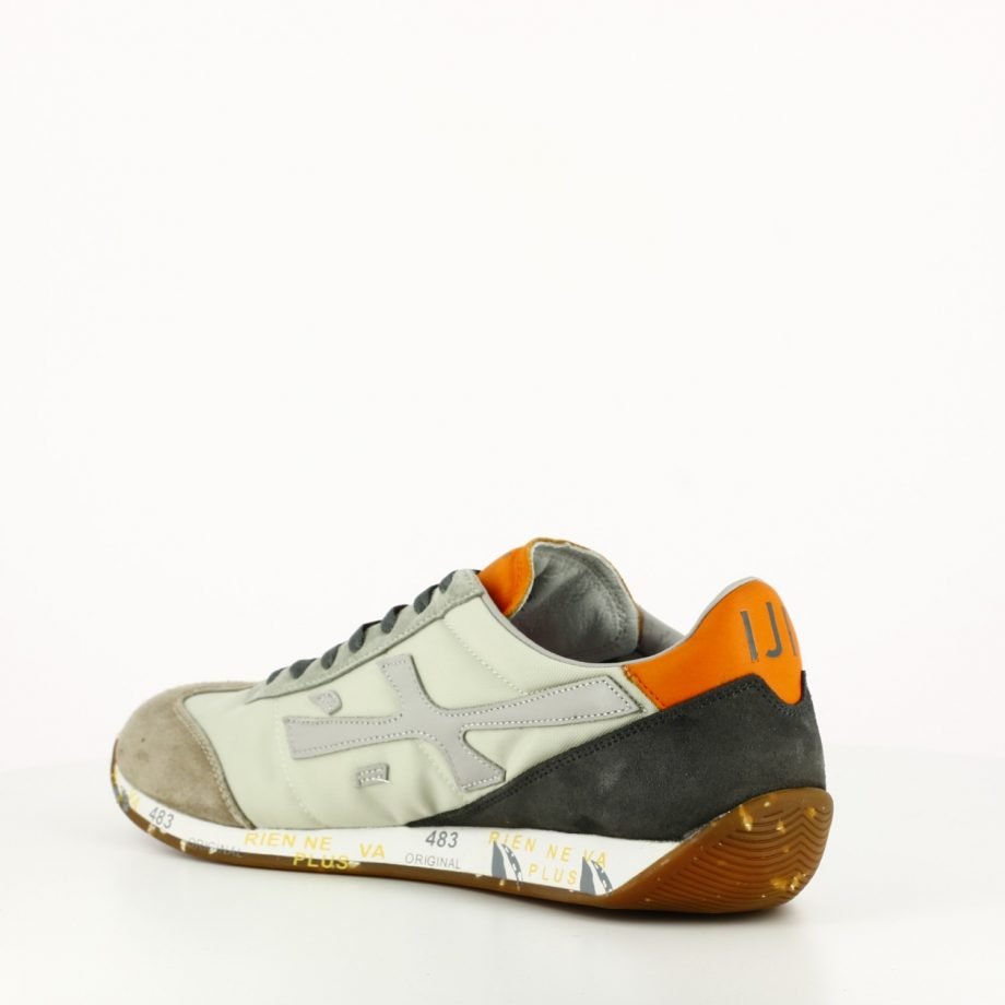 Sneakers Jacky White
