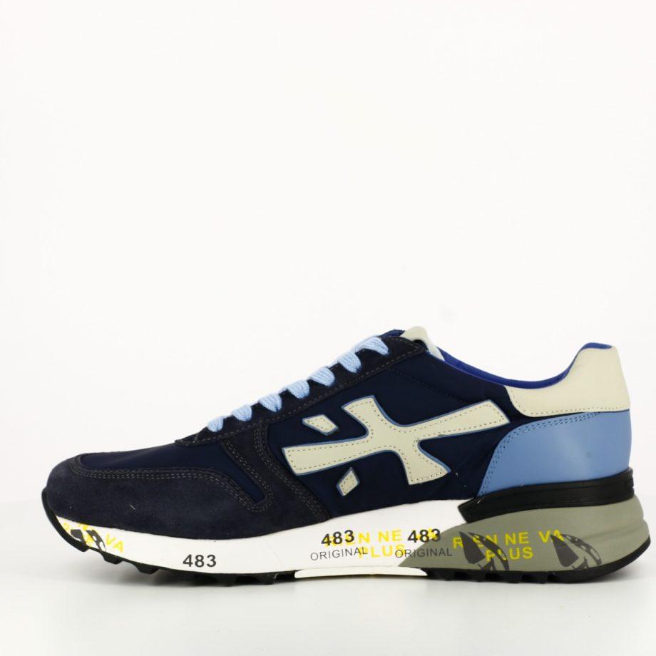 Sneakers Mick Navy