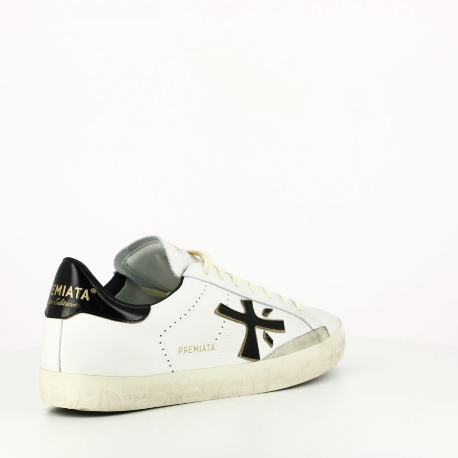 Sneakers Steven White
