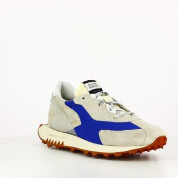 Sneakers Run Of Beige