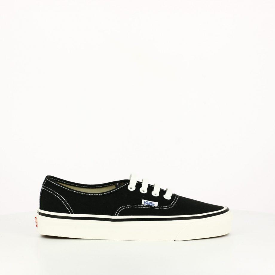 Zapatillas Authentic Black