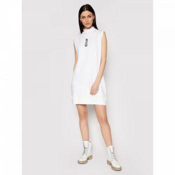 Vestido Casual Blanco