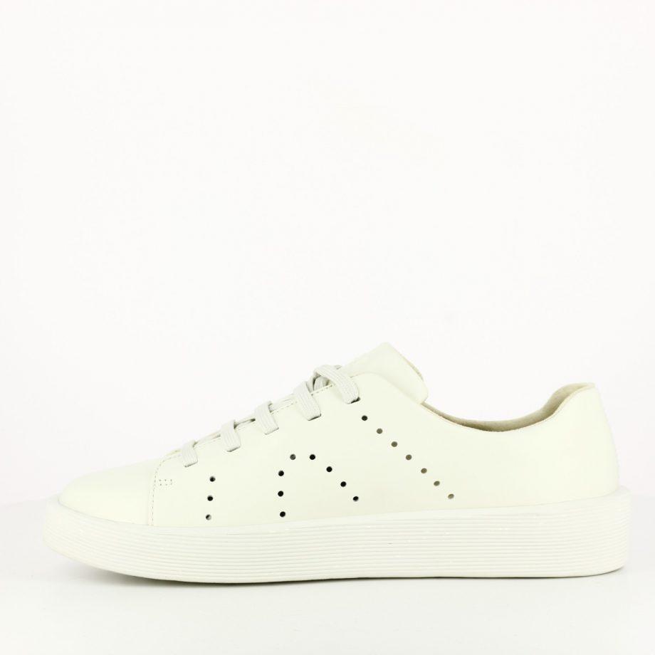 Sneaker Courb Blanco