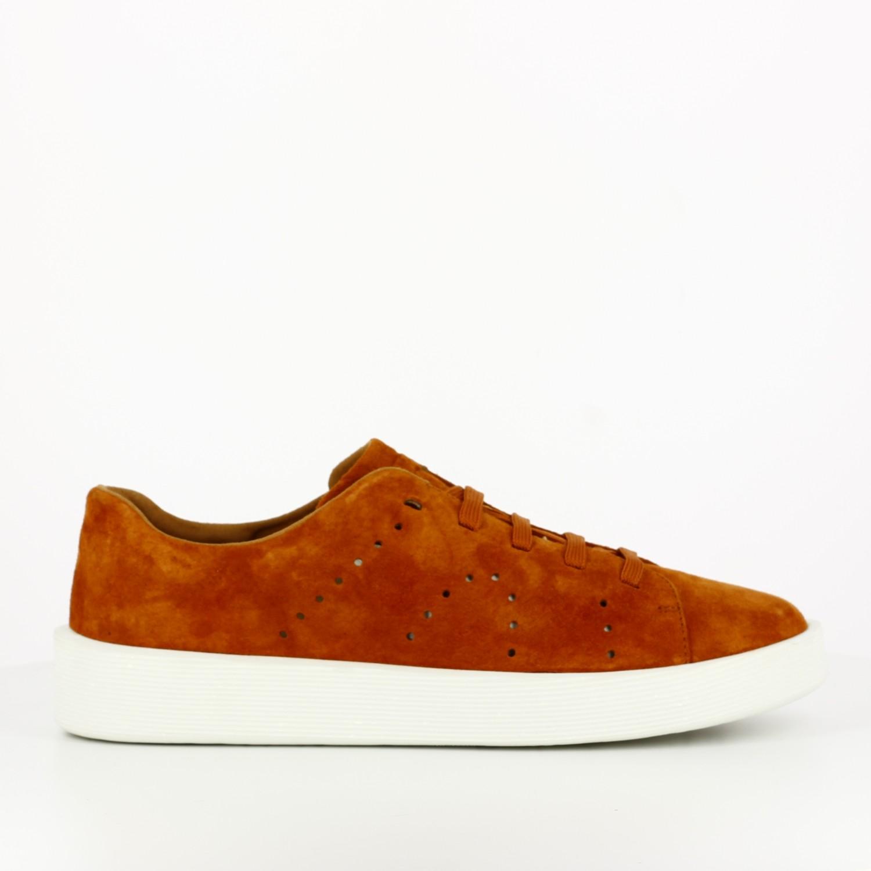 Sneaker Courb Marrón