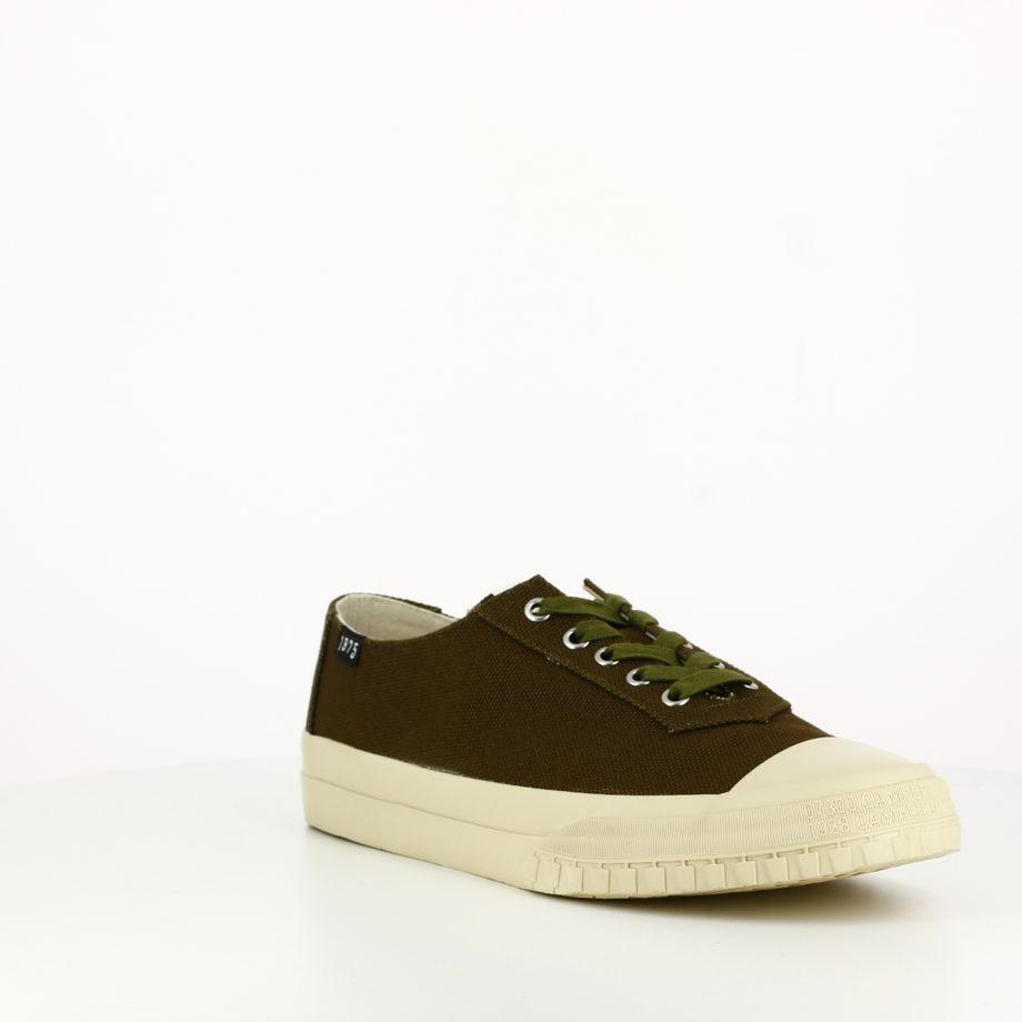 Sneakers Camaleón Verde