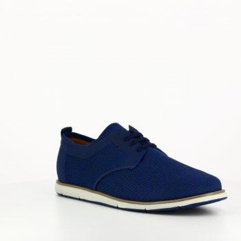 Blucher Smith Azul