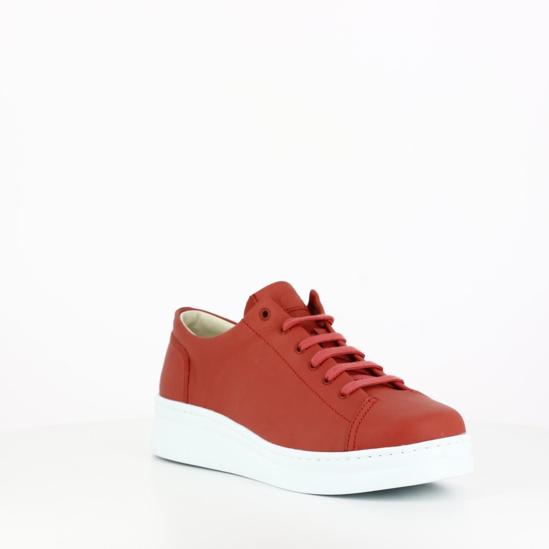 Sneaker Runner Up Rojo