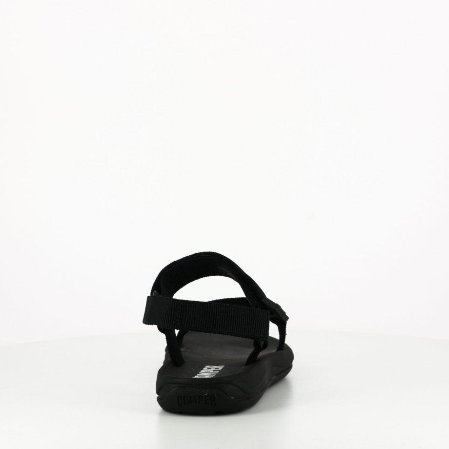 Sandalia Match Negro
