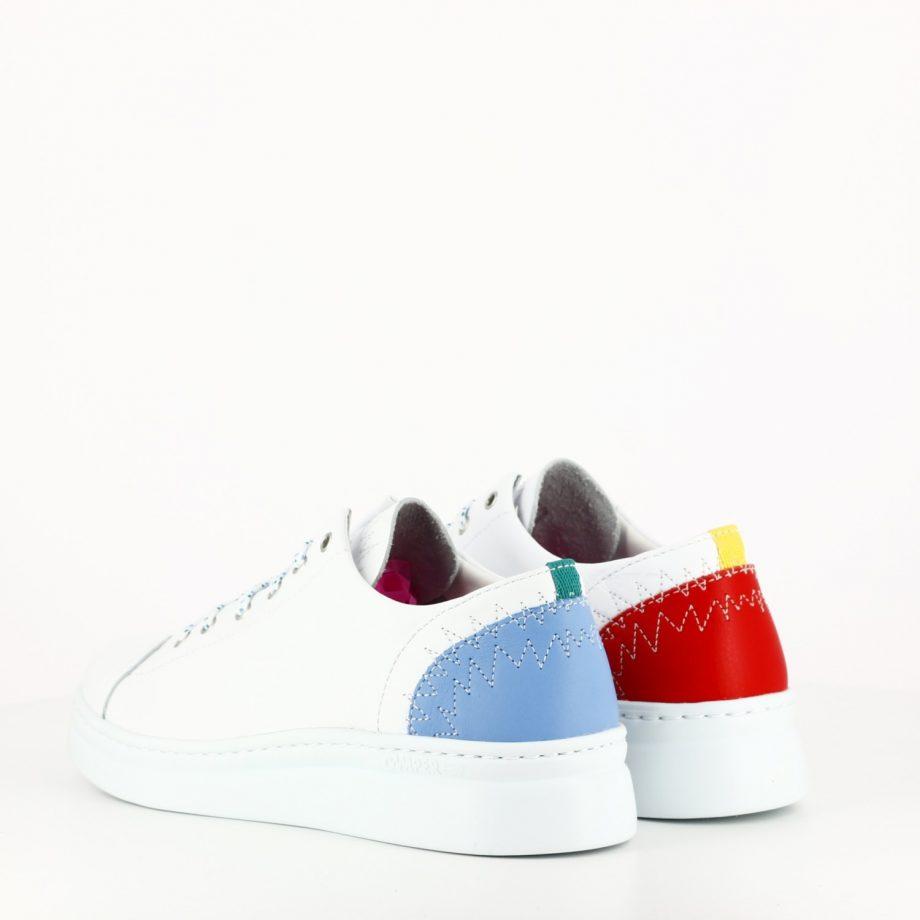Sneakers Twins Blanco
