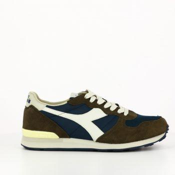 Sneakers Camaro Blue