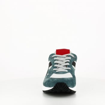 Sneakers Eclipse Blanco