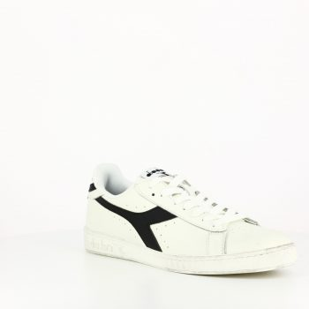 Sneakers Game Blanco