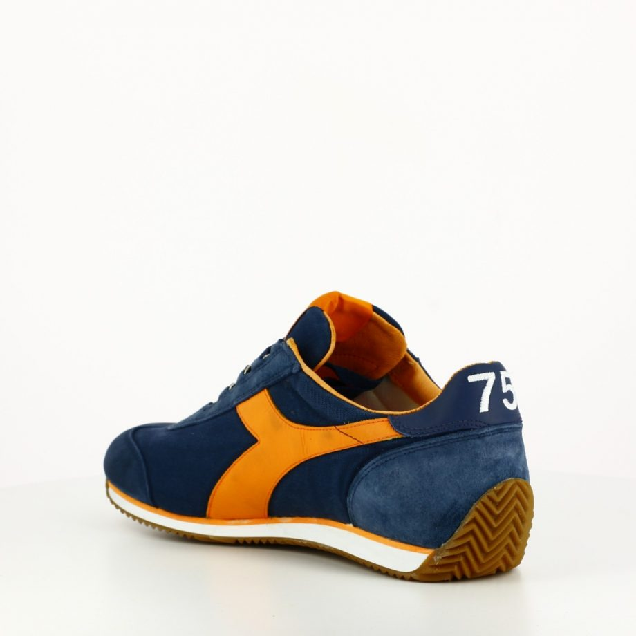 Sneakers Equipe Navy