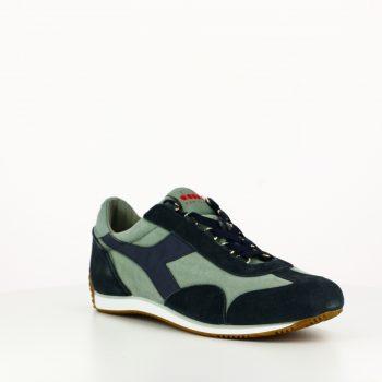 Sneakers Equipe Green
