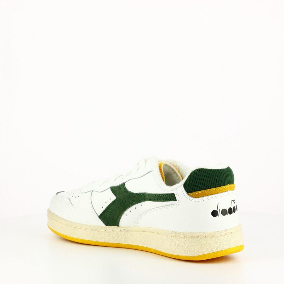 Sneakers Baket Blanco