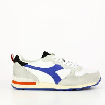 Sneakers Camaro Icona Blanco