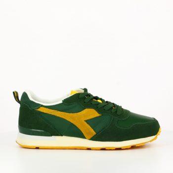 Sneakers Camaro Icona Green