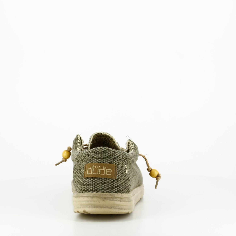 Zapato Wally Army