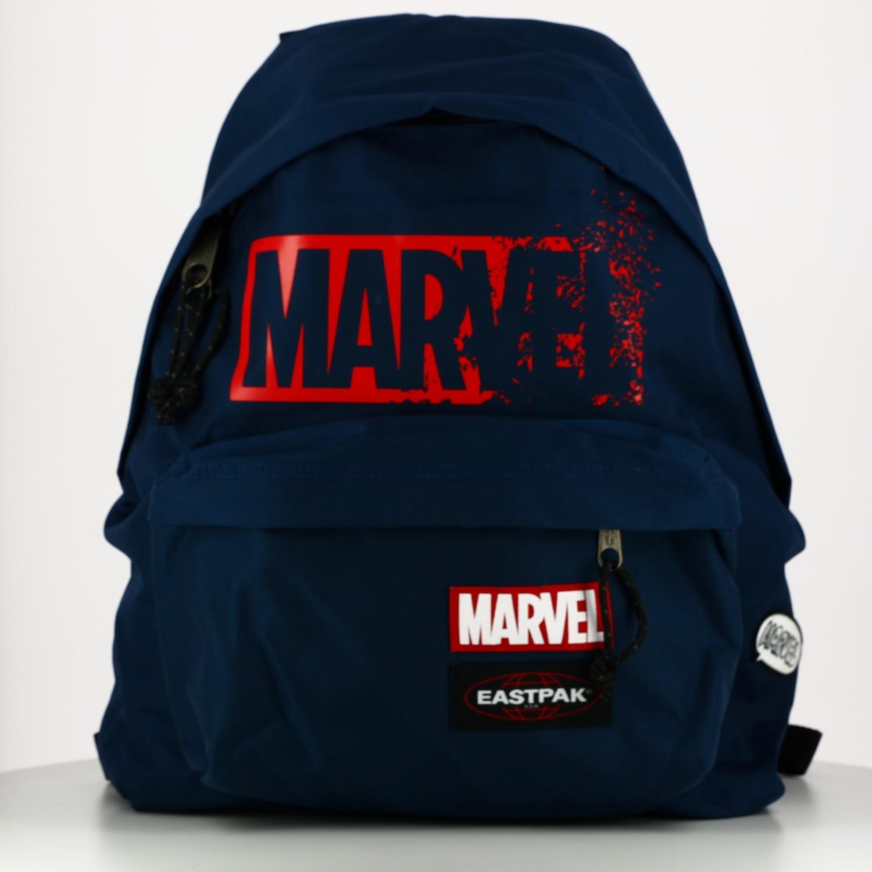 Mochila Marvel Navy