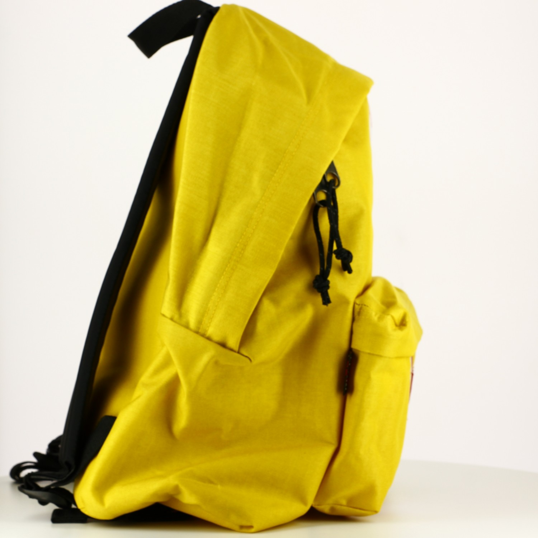 Mochila Marvel Amarilla