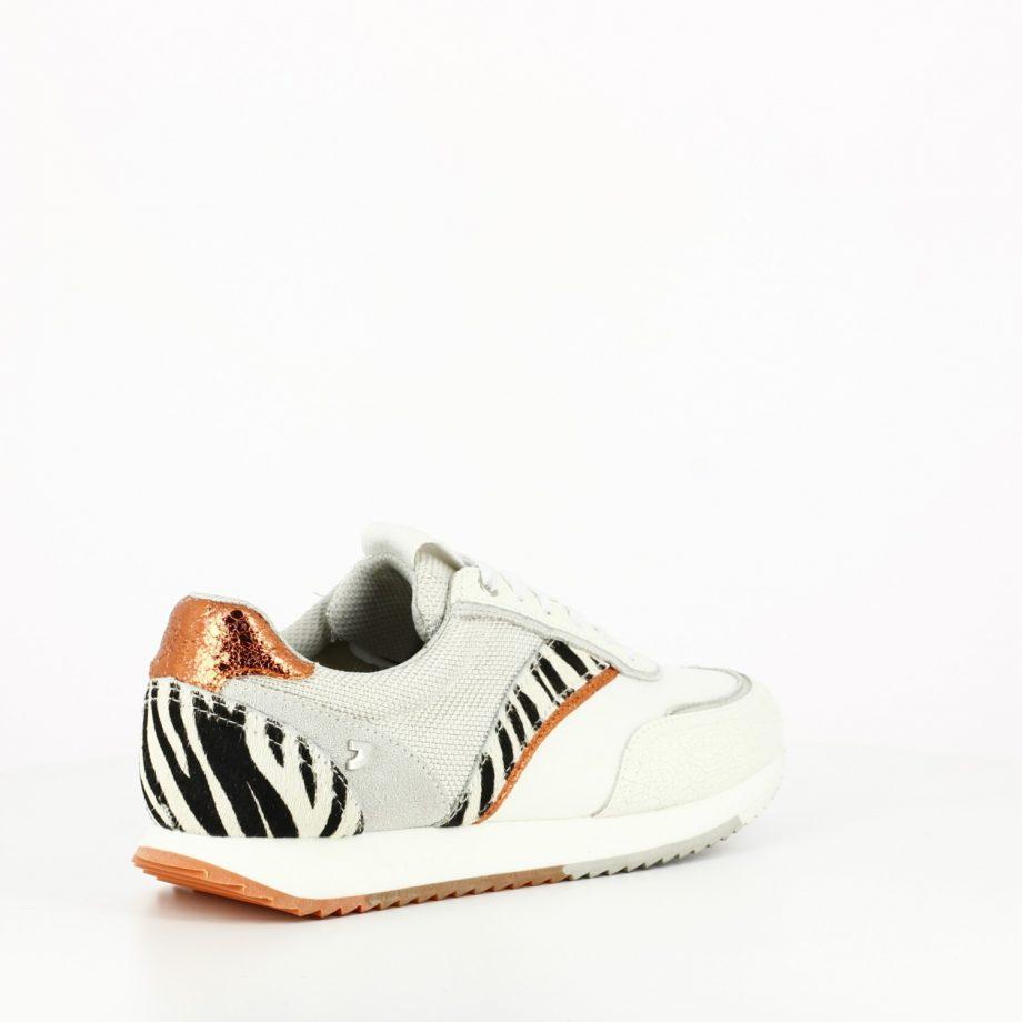 Sneakers Columbus Blanco