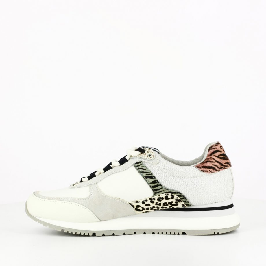 Sneakers Siloam Blanco