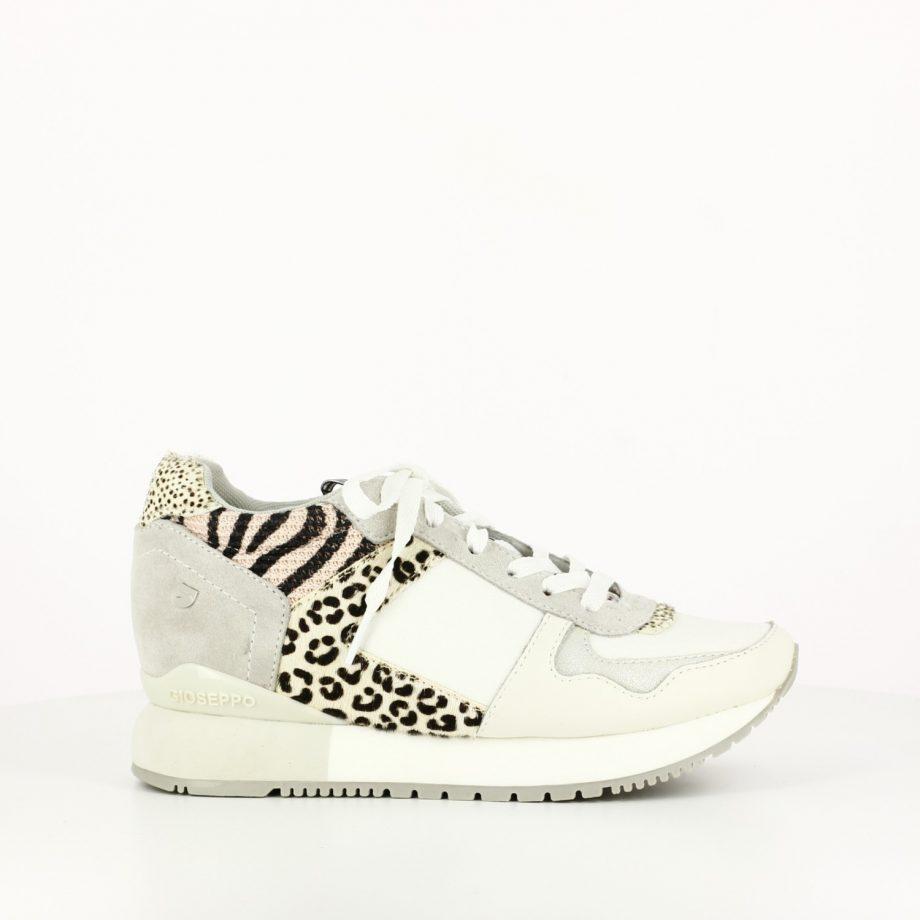 Sneakers Overland Blanco