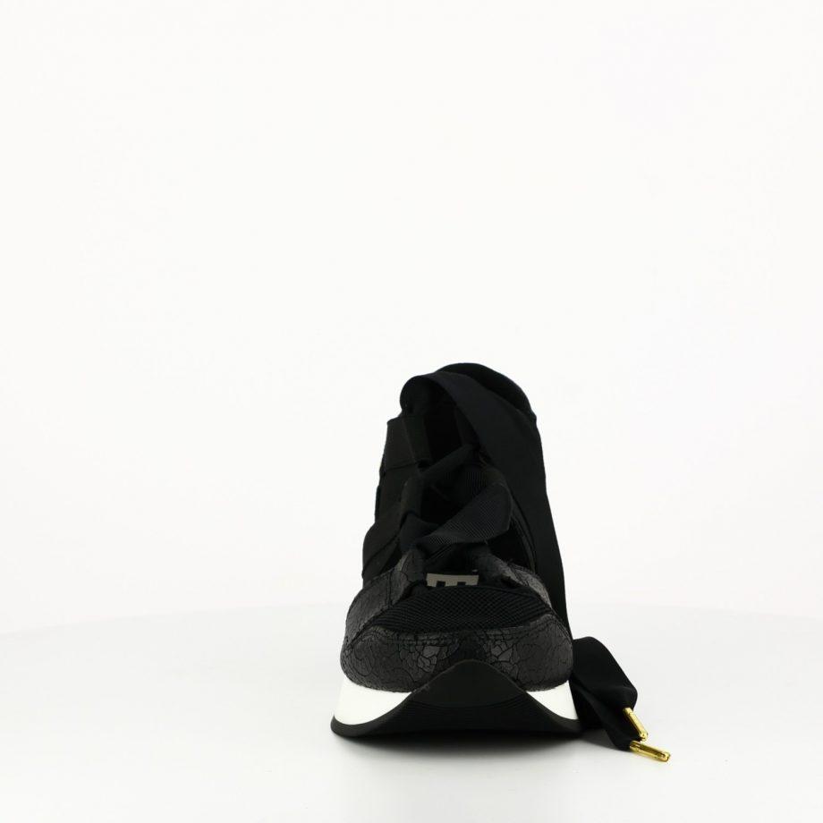 Sneakers Cincinnati Negro